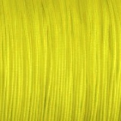 Microcord (Микро Паракорд) 2mm - Yellow