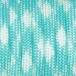 Paracord (Паракорд) 550 - Acid blue camo