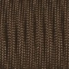 Paracord (Паракорд) 550 - Dark coffe