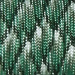 Paracord (Паракорд) 550 - Grass green camo