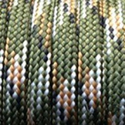 Paracord (Паракорд) 550 - Olive green camo