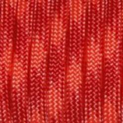 Paracord (Паракорд) 550 - Orange red camo