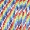 Paracord (Паракорд) 550 - Rainbow