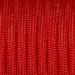 Paracord (Паракорд) 550 - Red