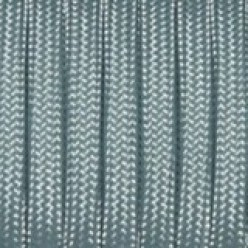 Paracord (Паракорд) 550 - Silver gray