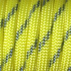 Paracord (Паракорд) 550 - Yellow gray