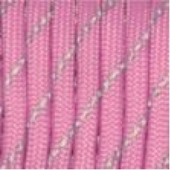 Paracord (Паракорд) 550 - Reflective - Baby Pink