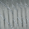 Paracord (Паракорд) 550 - Reflective - Light Gray