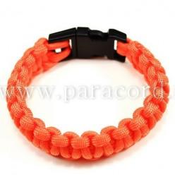 Браслет - Оранжевая кобра
