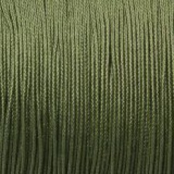 Microcord (Микро Паракорд) 2mm - ArmyGreen