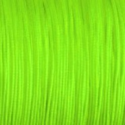 Microcord (Микро Паракорд) 2mm - FluoGreen