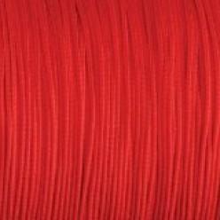 Microcord (Микро Паракорд) 2mm - Red