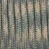Paracord (Паракорд) 550 - Beige dark grey