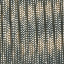 Paracord (Паракорд) 550 - Beige dark grey