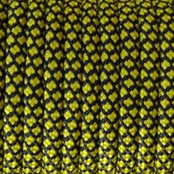 Paracord (Паракорд) 550 - Diamond Yellow