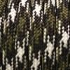 Paracord (Паракорд) 550 - Green black
