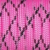 Paracord (Паракорд) 550 - Hot pink camo