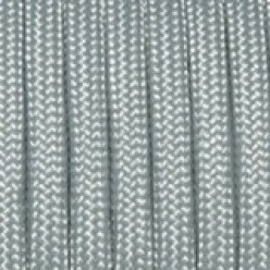 Paracord (Паракорд) 550 - Light gray
