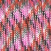 Paracord (Паракорд) 550 - Pink red camo
