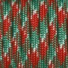 Paracord (Паракорд) 550 - Red green camo
