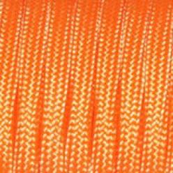 Paracord (Паракорд) 550 - Saffron yellow