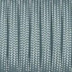 Paracord (Паракорд) 550 - Silver gray