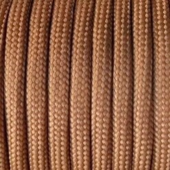 Paracord (Паракорд) 550 - Umber brown