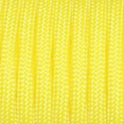Paracord (Паракорд) 550 - Yellow