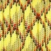 Paracord (Паракорд) 550 - Yellow camo