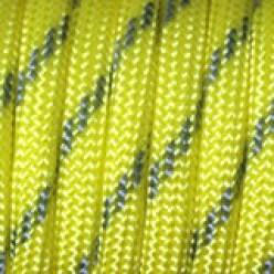 Paracord (Паракорд) 550 - Yellow gray