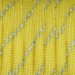 Paracord (Паракорд) 550 - Reflective - Yellow